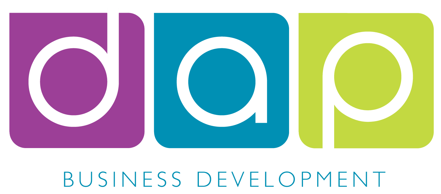 Develop and Promote Logo